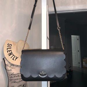 Kate Spade Scalloped handbag